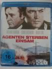 Agenten sterben einsam - Clint Eastwood stürmt Alpenfestung