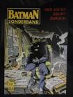 BATMAN Sonderband 30 - der Joker kehrt zurück - HETHKE Comic