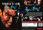 Yakuzas Law / Yakuza s Law DVD - Japan Shock - Uncut - DVD