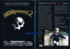 Nekromantik 2 Special European Edition - Soundtrack + DVD