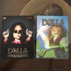 Dolls Digipack Uncut!
