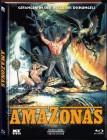 Amazonas - Mediabook (Blu Ray+DVD) XT - NEU/OVP