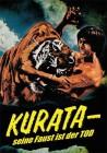 Kurata - Seine Faust ist der Tod (Kleine Hartbox A)