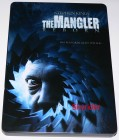 The Mangler - Reborn DVD - Steelbook -