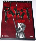 Faust - Love of the Damned DVD - Uncut -