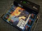 VHS - Parker Kane - Die Gewalt im Nacken - VCL