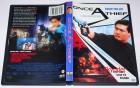 Once a thief DVD von John Woo - Uncut - RC 1 -