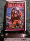 Dracula Dynastie des Grauens Nightmare Cinema VHS
