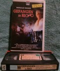 Ronald Biggs Gefangen in Rio VHS rar (B09)