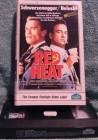 Red Heat Starlight video Erstausgabe VHS