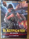 Blastfighter - Der Exekutor - Special Uncut Edition -Cover A