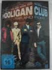 The Hooligan Club - Fear and Fight - Türsteher und Szene