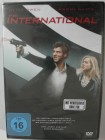 The International - Naomi Watts, Tom Tykwer - Krieg & Terror