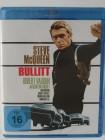 Bullitt - Steve McQueen, Robert Vaughn, Robert Duvall - Ford