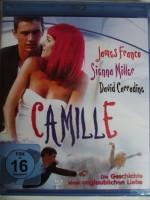 Camille - Hochzeit mit einer Toten - Flucht Kanada, Niagara