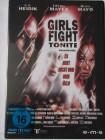 Girls Fight Tonite - Frau im Boxring - Boxen fürs Überleben