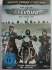 Freebird - Mit Bike von London nach Wales - Biker, Canabis