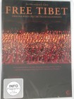 Free Tibet - Hochkultur Buddhismus in Asien - Kloster, M�nch