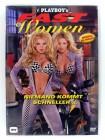 Playboy Fast Women - Erotik Hochglanz - Traumfrauen & Bikes
