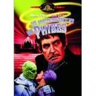 DR. PHIBES Teil 1 & 2 V.Price 2 DVDs Erstauflagen TOP RAR