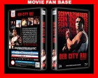 DER CITY HAI - 84 Blu-ray BD Collectors HARTBOX A UNCUT OVP