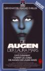 Die Augen der Laura Mars RCA Glasbox VHS  Rarität