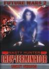 Lady-Terminator Uncut! Hartbox Wie neu