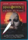 Halloween - Die Nacht des Grauens DVD NEUWERTIG