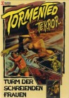 Tormented Terror - kl. Hartbox Uncut! X-Rated