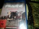 Evil Aliens SE Blu-ray+DVD deutsch/uncut NEU+OVP
