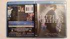 Blu-Ray ** Jeepers Creepers *Uncut*US*Codefree*Horror*RAR*