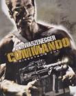 PHANTOM KOMMANDO - COMMANDO - STEELBOOK -SCHWARZENEGGER