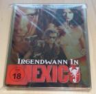 Irgendwann in Mexico - neuw. BR-Steelbook - Depp + Banderas