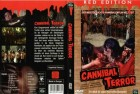 CANNIBAL TERROR ***Uncut***Red Edition***Terror Canibal***