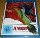 Amer - Die dunkle Seite deiner Träume  Blu-ray