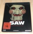 Saw 1 - US-Director´s Cut - neuw. BR Steelbook - Erstauflage