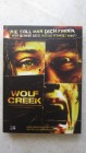 Wolf Creek - Mediabook - `84 - limitiert 1433/3000 Bluray