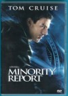 Minority Report DVD Tom Cruise, Max von Sydow s. g. Zustand