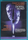 Doppelmord DVD Tommy Lee Jones, Ashley Judd fast NEUWERTIG