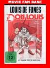 Don Louis De Funes - Die Dummen Streiche der Reichen DVD OVP