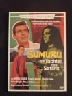 Sumuru - Die Tochter des Satans  DVD (Special Screenings#1)