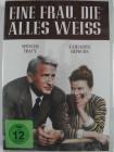 Eine Frau die alles weiß - Katharine Hepburn, Spencer Tracy