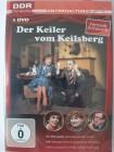 Der Keiler vom Keilsberg - DDR Theater Schwank, HJ Preil