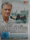 Der Kapitän - Komplette Serie - Robert Atzorn Hamburg Reeder