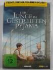 Der Junge im gestreiften Pyjama - KZ Konzentrationslager