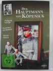 Der Hauptmann von Köpenick - Heinz Rühmann, Berlin Satire
