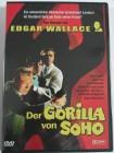 Der Gorilla von Soho - Edgar Wallace, Alfred Vohrer, Tappert