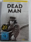 Dead Man - Johnny Depp, Robert Mitchum, Iggy Pop, John Hurt