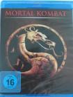 Mortal Kombat - HD - Christopher Lambert - Die Auserwählten