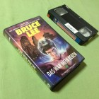 Bruce Lee - Das war mein Leben VPS VHS